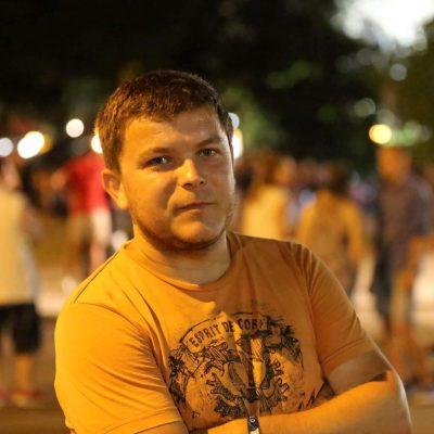 Dragos Roncu