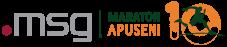 msg Maraton Apuseni Logo